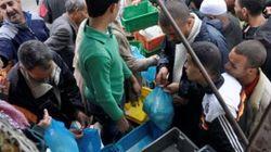 Augmentation de la production du lait, la pénurie