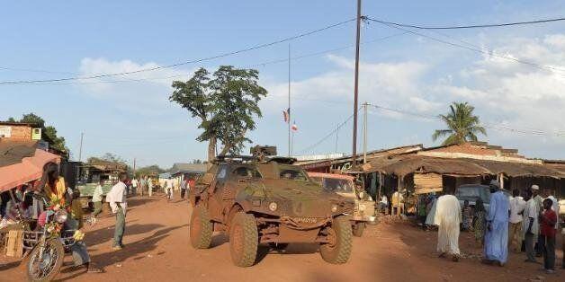 Centrafrique: 17 musulmans tués lundi dans le