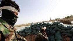 Irak - Les insurgés sunnites marquent un