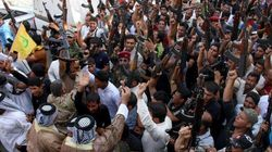 Irak: Nouvelle avancée des jihadistes, Washington pense aux