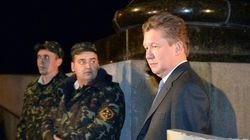 Moscou coupe le gaz, l'Ukraine y voit une