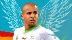 Mondial 2014: Football is art! Découvrez ces beaux portraits des joueurs
