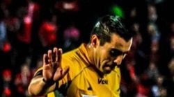 Marco Antonio Rodriguez Moreno, l'homme qui arbitrera le match Algérie -