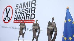 Une journaliste tunisienne récompensée par