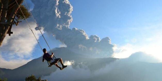 Une photo en compétition pour le National Geographic Traveler