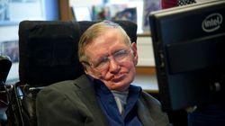 Stephen Hawking a trouvé la formule pour gagner la Coupe du