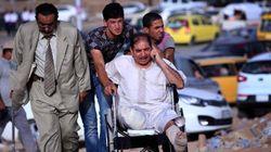 L'Irak en