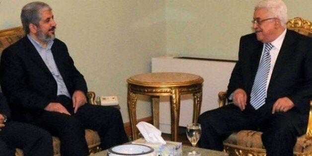 Le gouvernement palestinien de consensus sera annoncé jeudi 29