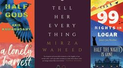 The DSC Prize Longlist Shows The Award Is Alive And Mostly