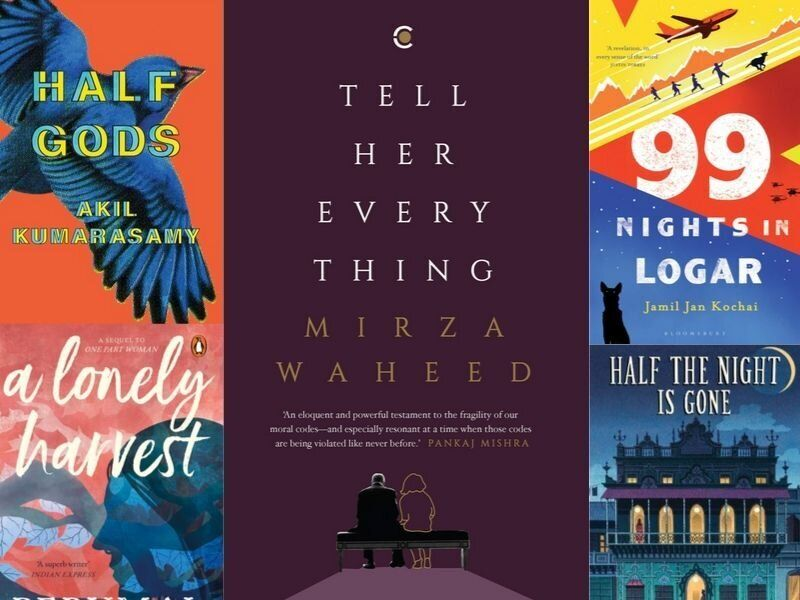 DSC Prize for South Asian Literature 2019 Longlist: Everything You Need To