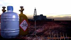 Gaz de schiste en Algérie, l'info et