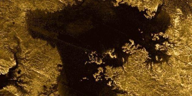 Une île mystérieuse intrigue les astronomes sur le satellite de Saturne,