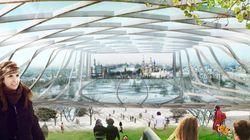 14 projets qui illustrent l'architecture du