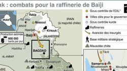 Irak: Bagdad demande des frappes aériennes