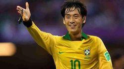 Un arbitre japonais première star du