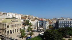 Port Saïd, le square où se fixe la valeur