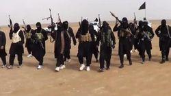 Les djihadistes aux portes de