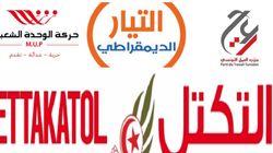 Vers une coalition entre Ettakatol, le Courant démocrate, le PTT et le