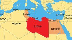 Report d'une réunion des pays du Maghreb sur la