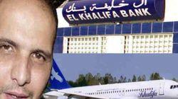 Rafik Abdelmoumene Khalifa accablé par la justice