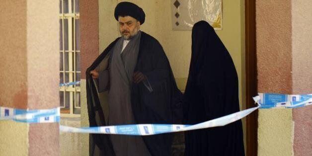 Irak: le puissant dirigeant chiite al-Sadr défie les insurgés