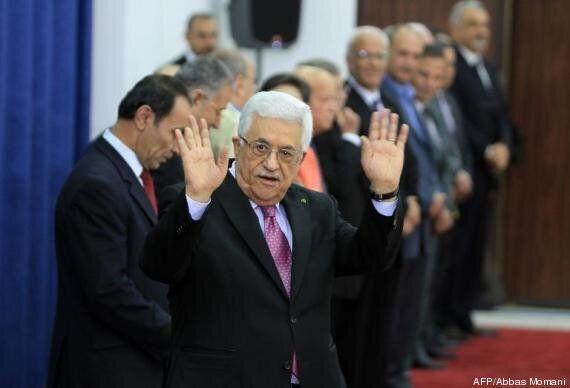 Palestine: Le nouveau gouvernement d'union nationale a prêté