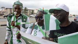 Nigeria: 21 morts dans une explosion lors de la retransmission d'un