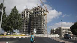 Israël accélère la colonisation, les Palestiniens appellent les Etats-Unis à
