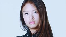 12살이라고는 믿기지 않는 이동국 첫째 딸의 성장