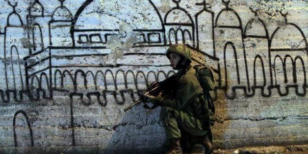 Plus de 360 Palestiniens arrêtés en Cisjordanie en 11