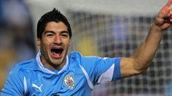 Luis Suarez peut ranger ses dents pour quelques