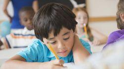 Les salles de classes trop décorées modifieraient l'apprentissage des