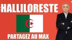 Sur le net, les algériens implorent Halilhodzic de