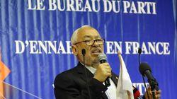 En France, Rached Ghannouchi insiste sur les libertés religieuses et l'égalité des