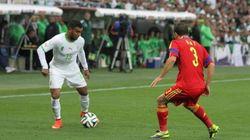 22e dans le classement FIFA/Coca Cola, l'Algérie première en