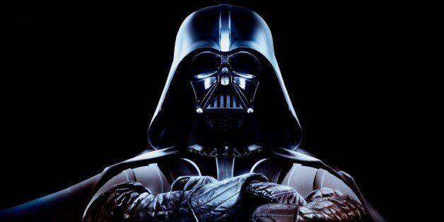 Dark Vador dans la saga Star Wars de Georges