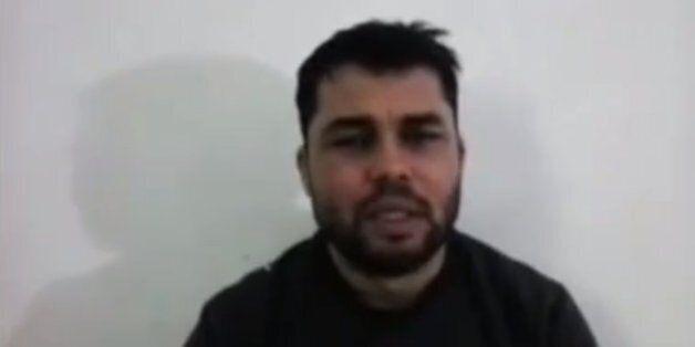 Mohamed Ben Cheikh, un des tunisiens enlevés en