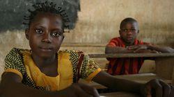 Au Maroc, des milliers d'enfants subsahariens sur la route de