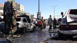 Syrie: 10 morts et 22 blessées dans un attentat à la voiture
