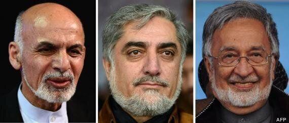 Les élections en Afghanistan: