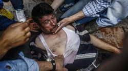 En Turquie, le bilan de la catastrophe s'alourdit