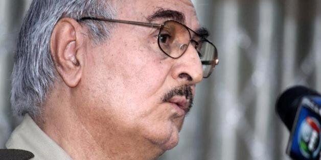 Libye: Suite à l'attaque du parlement à Tripoli, le pays se dirigerait vers une guerre