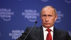 Voici la feuille de route de Poutine pour
