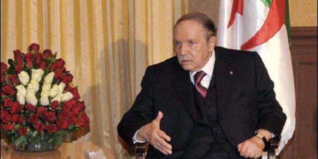 Abdelaziz Bouteflika, décembre