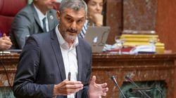 La cúpula de Podemos en la Región de Murcia se pasa al Más País de