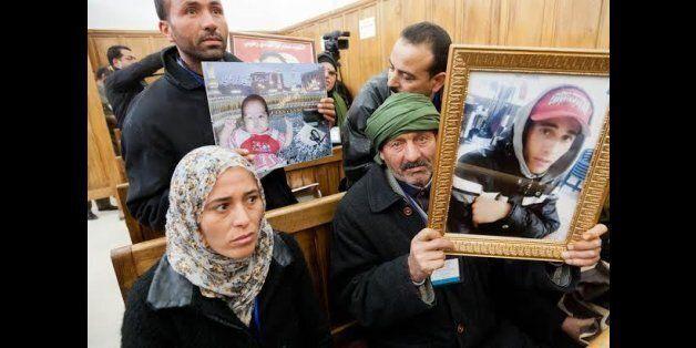 Tunisie-Procès d'ex-responsables sous Ben Ali: Colère après des verdicts jugés trop