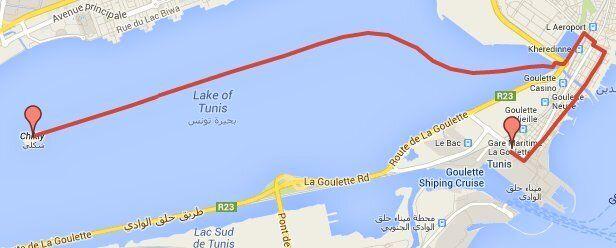 Tunisie: Le troisième rassemblement de cyclistes déguisés aura lieu le 11 mai 2014 en banlieue nord de