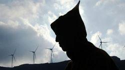 Le plus grand parc éolien d'Afrique se trouve au