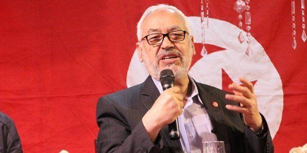 Tunisie: Rached Ghannouchi condamne la