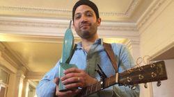 Jawhar Basti récompensé par les Octaves de la musique en